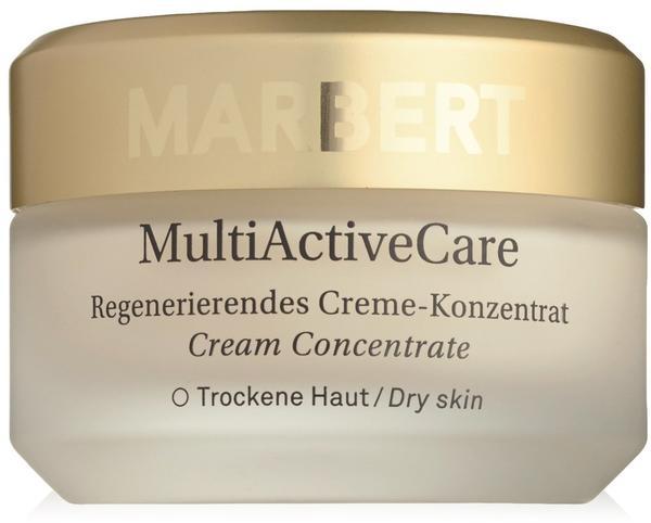 Marbert Multi-Active Care Regenerierendes Creme-Konzentrat (50ml)