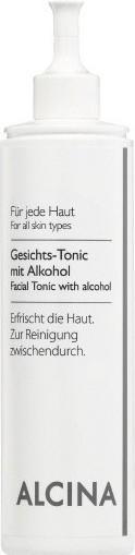 Alcina B Gesichts-Tonic mit Alkohol (200ml)