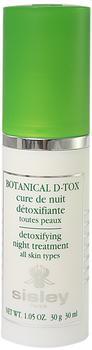 Sisley Cosmetic Botanical D-Tox (30ml)