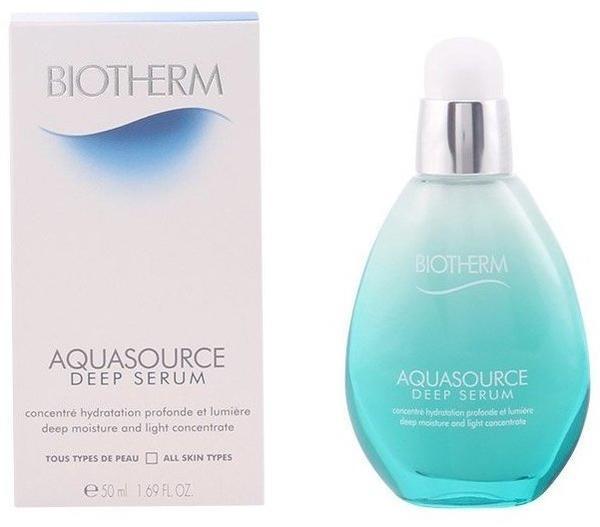 Biotherm Aquasource Deep Serum (50ml)