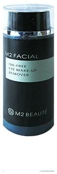 M2 Beauté Ultra Pure Solutions oil-free Make-up Remover (150ml)