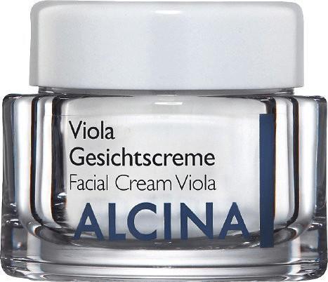 Alcina Viola Gesichtscreme (250ml)