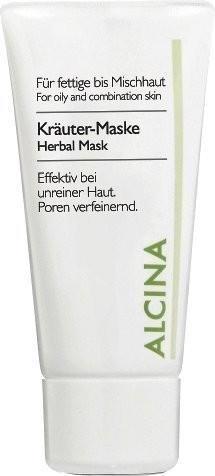 Alcina F/M Kräuter-Maske (50ml)