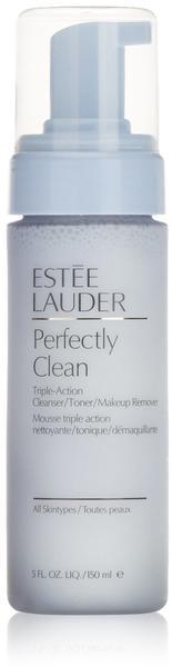 Estée Lauder Perfectly Clean Triple-Action Cleanser (150ml)
