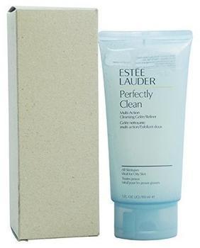 Estée Lauder Perfectly Clean Multi-Action Cleansing Gelée/Refiner (150ml)
