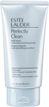 Estée Lauder Perfectly Clean Multi-Action Foam Cleanser (150ml)