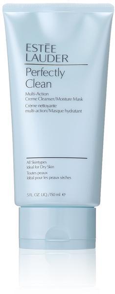 Estée Lauder Perfectly Clean Creme Cleanser Multi-Action (150ml)