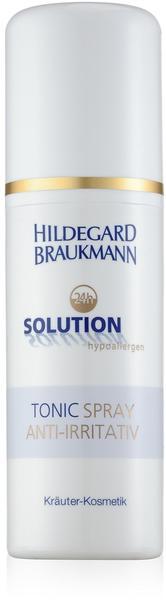 Hildegard Braukmann Solution Tonic Spray Anti-Irritant (100ml)