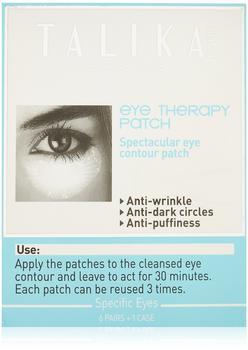 Talika Eye Therapy Patch (6 Stk.)