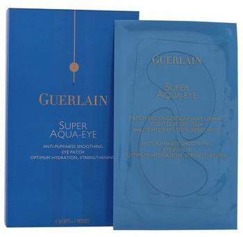 Guerlain Super Aqua Eye-Patches (2 x 6 Stk.)