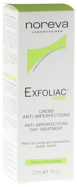 Noreva Laboratories Exfoliac Creme (30ml)