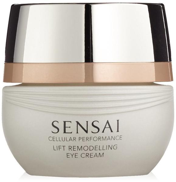 Kanebo Sensai Cellular Lift Remodelling Eye Cream (15ml)