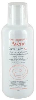 Avène XeraCalm A.D. Rückfettendes Reinigungsöl (400ml)
