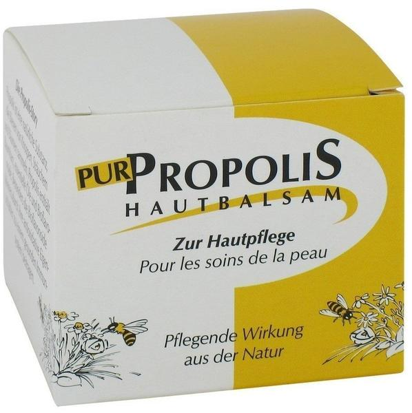 Health Care Products Propolis Pur Hautbalsam (50ml)