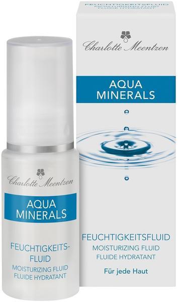 Charlotte Meentzen Aqua Minerals Feuchtigkeitsfluid (30ml)
