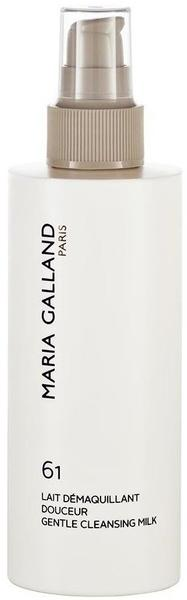 Maria Galland 61 Lait Démaquillant Douceur 200ml