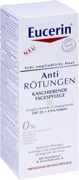 Eucerin SEH Anti-Rötungen Kaschierende Tagespflege (50ml)