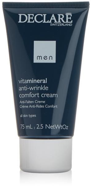 Declaré Vitamineral for Men 24h Anti-Wrinkle Comfort Cream (50ml)