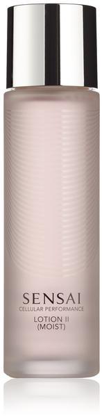 Kanebo Sensai Cellular Lotion II (Moist) (60ml)