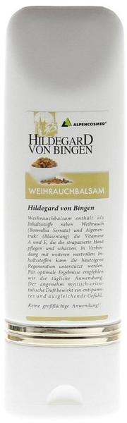 Hildegard Posch Weihrauchbalsam AC (100ml)