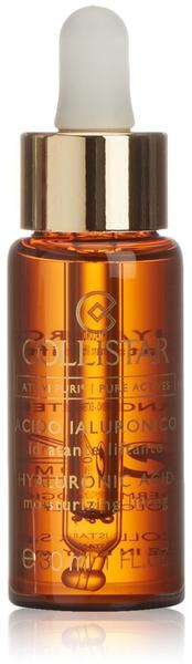 Collistar Hyaluronic Acid moisturizing lifting (30ml)