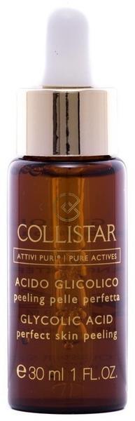 Collistar Pure Actives Glycolic Acid (30ml)