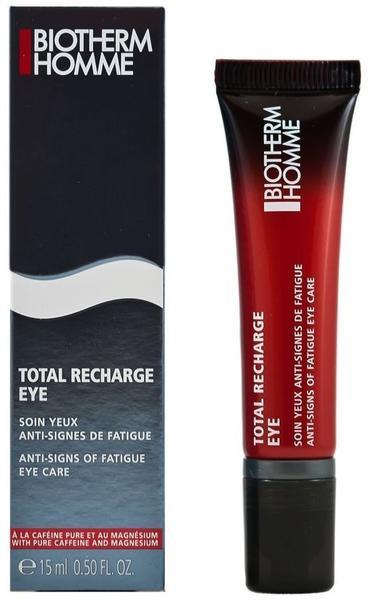 Biotherm Total Recharge Augenpflege (15ml)