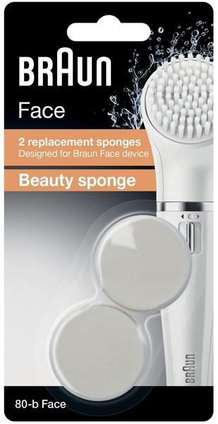 Braun Face 80-b Beauty Pad