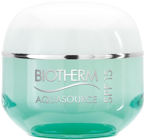 Biotherm Aquasource Creme (50ml)