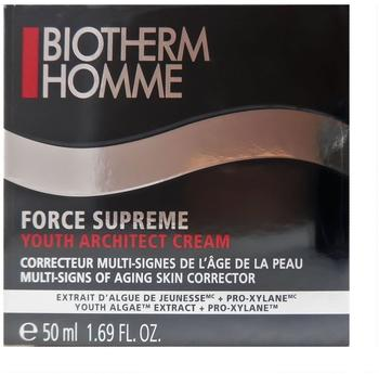 Biotherm Homme Force Supreme Youth Architect Creme (50ml)