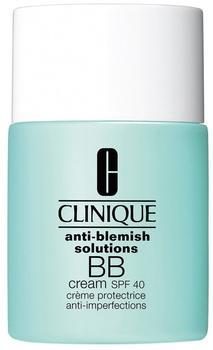 Clinique Anti-Blemish Solutions BB Cream Light Medium (30ml)
