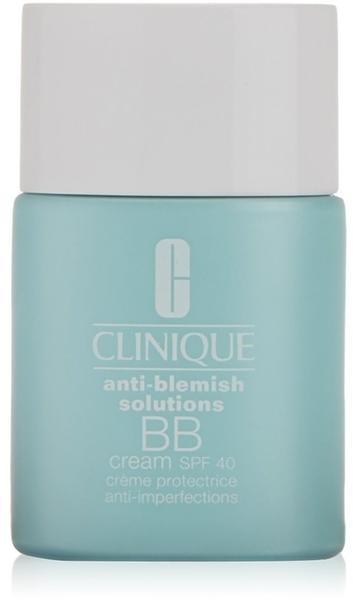 Clinique Anti-Blemish Solutions BB Cream Light (30ml)