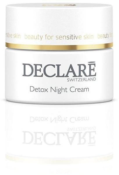 Declaré Pro Youthing Detox Night Cream (50ml)