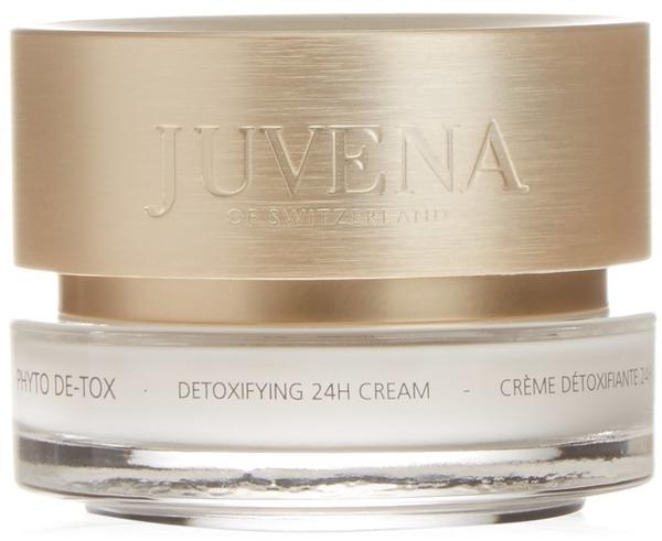 Juvena Phyto De-Tox Detoxifying 24h Creme (50ml)
