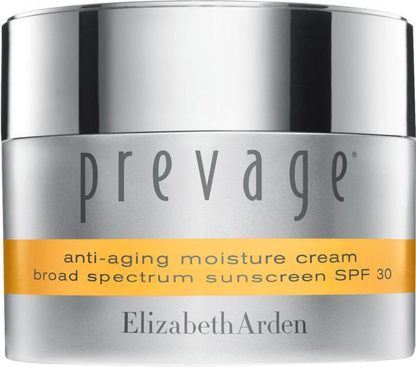 Elizabeth Arden Prevage Anti-Aging Moisture Cream SPF 30 (50ml)