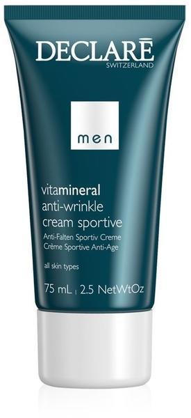 Declaré Vitamineral anti-wrinkle cream sportive (75ml)