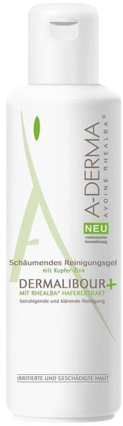 A-Derma Dermalibour Reinigungsgel (250ml)