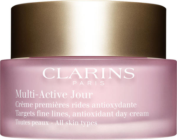Clarins Multi-Active Jour Antioxidante All Skin Type (50ml)