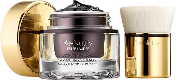Estée Lauder Re-Nutriv Ultimate Diamond Revitalizing Mask Noir (50ml)