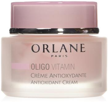 Orlane Oligo Vitamin Antioxidant Cream (50ml)