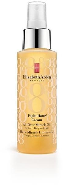 Elizabeth Arden Eight Hour Cream All-Over Miracle Oil (100ml)