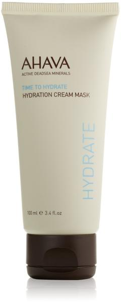 Ahava Hydration Cream Mask (100ml)