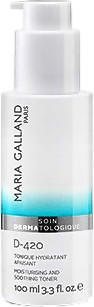 Maria Galland D-420 Tonique Hydratant Apaisant (100ml)
