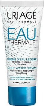 Uriage Light Water Cream (40ml)