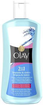 Olaz Essentials Refreshing Toner (200ml)