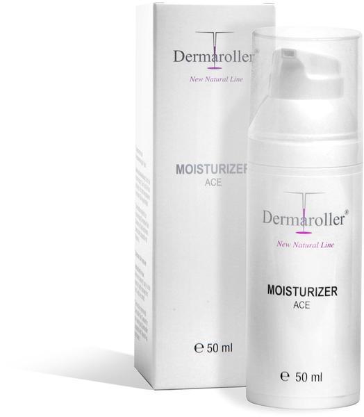 Dermaroller New Natural Line Moisturizer ACE (50ml)