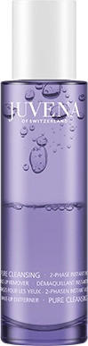 Juvena Pure Cleansing 2-Phase Instant Eye Make-Up Remover (100ml)