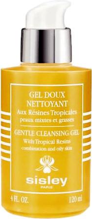 Sisley Cosmetic Gentle Cleansing Gel (120ml)
