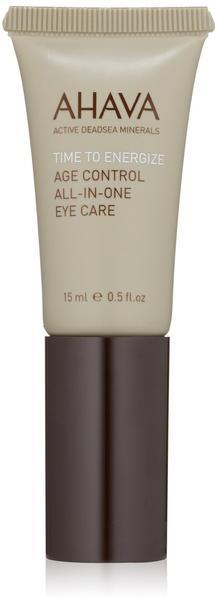 Ahava Men Age Control All-In-One Eye Care (15ml)