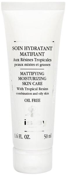Sisley Cosmetic Soin Hydratant Matifiant Résines Tropicales (50ml)